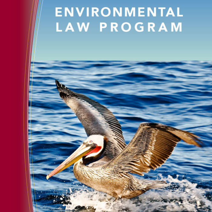 Loyola University Environmental Law Program