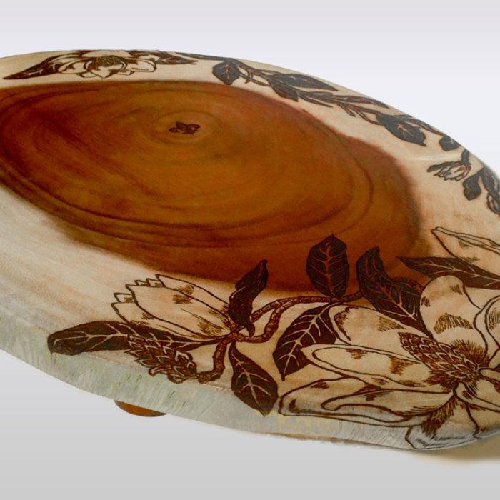 Magnolia Cheeseboard